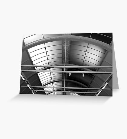 Roofspace Greeting Card