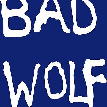Bad Wolf by gelfmattman