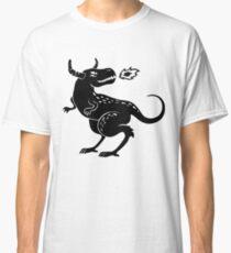 Fire Monster Classic T-Shirt