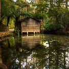 Boat House by Sam Sneddon