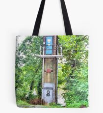 How High's The Water Mama Tote Bag