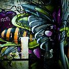 Graffiti .o.n.e. by steffen