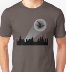 Dinosaur Sky Signal T-Shirt