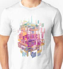 Building Clouds T-Shirt