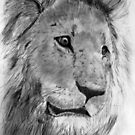 King of the Jungle by DianeL