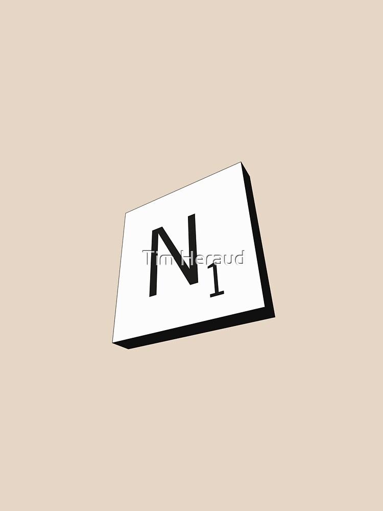 N by timijimi