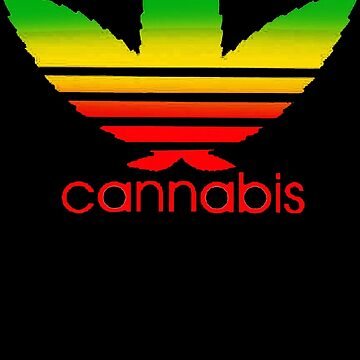 Cannabis by ajeung