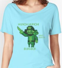 The mighty Pirate Virus!! Women's Relaxed Fit T-Shirt