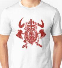 Blood Viking Unisex T-Shirt