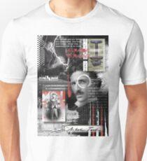 tesla Unisex T-Shirt