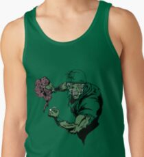 The Hunger Games Tank Top