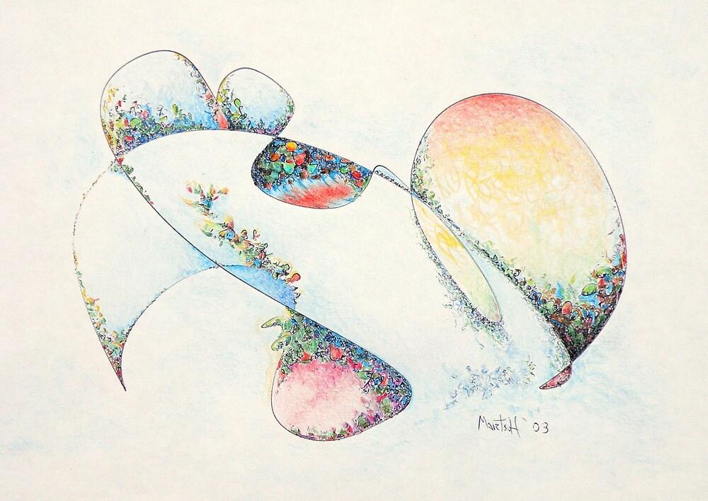 Beak by Dave Martsolf