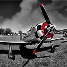 Aircraft by Kym Howard