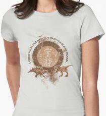 Verfluche deinen Verrat - Firefly Tailliertes T-Shirt für Frauen