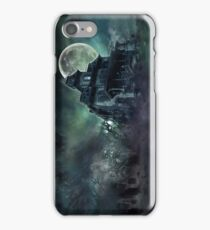The Haunted House Paranormal iPhone Case/Skin