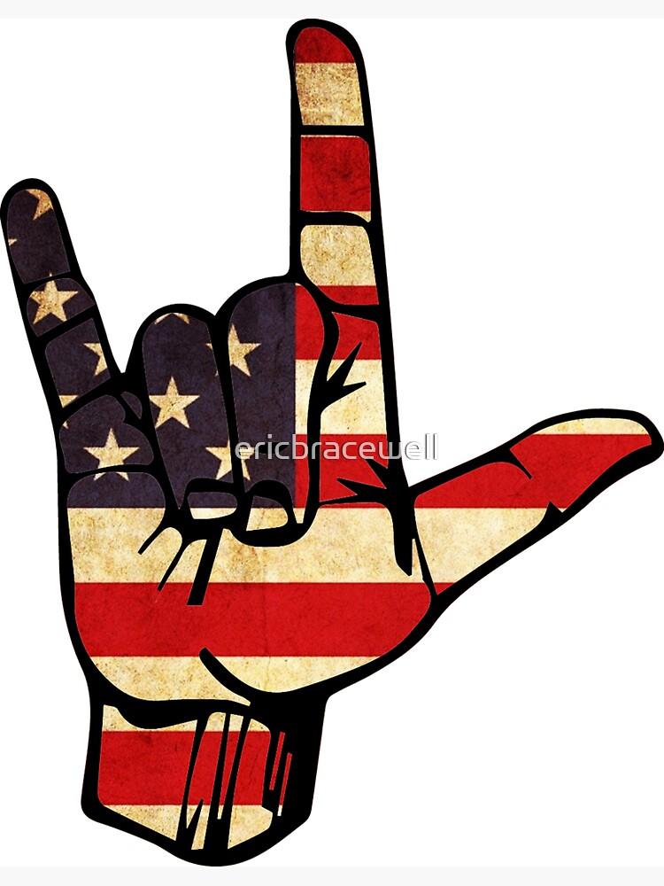 Rock en América de ericbracewell