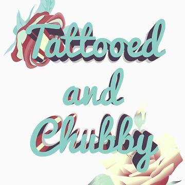 Tattooed & Chubby by mistergookey