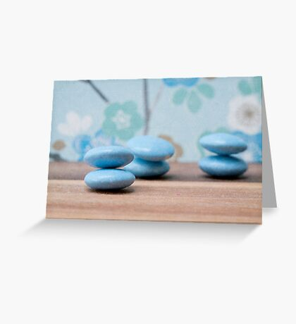 Smart Stack Greeting Card