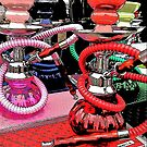 Hookah by Barbara Gordon
