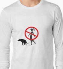 BadOwner Long Sleeve T-Shirt