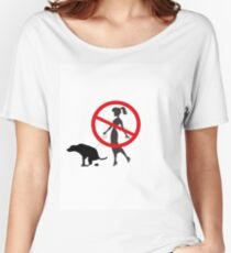 BadOwner Women's Relaxed Fit T-Shirt