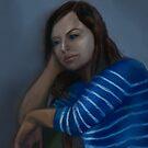 Mysterious by Evgenia Attia
