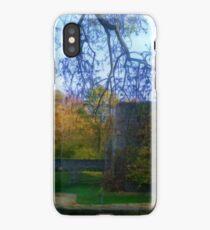 Burg Lede iPhone Case/Skin