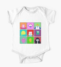 Adventure Time Portraits! Kids Clothes