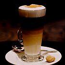 Café Latte! by Marie Moriscot