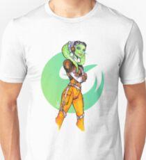 SWR Rebel Pilot T-Shirt