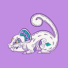 Rattata Pokemuerto | Pokemon & Day of The Dead  by abowersock