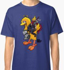 Final Sesame Street Classic T-Shirt