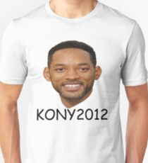 KONY2012 T-Shirt