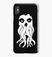 Misfit Cthulhu iPhone Case