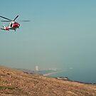 Coastal Rescue by Patrick Metzdorf