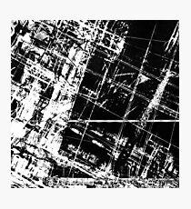 Lines 1 Photographic Print