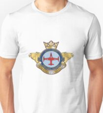 Fort Erie AirCadets Logo T-Shirt