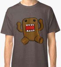 Domo Kun Classic T-Shirt