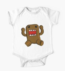 Domo Kun Kids Clothes