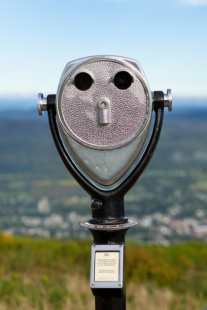 Tower viewer by gematrium