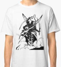 Inktober 5, 2015 - Boss Fight Classic T-Shirt