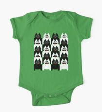 CROWD OF CATS Kids Clothes