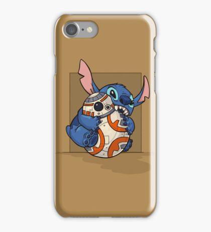Chew Toy iPhone Case/Skin