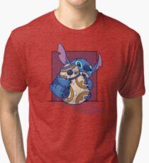 Chew Toy Tri-blend T-Shirt