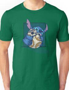 Chew Toy Unisex T-Shirt