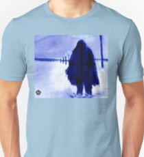 A Winter's Day Unisex T-Shirt