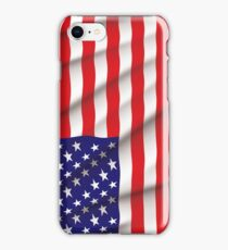 USA Flag Phone Case iPhone Case/Skin