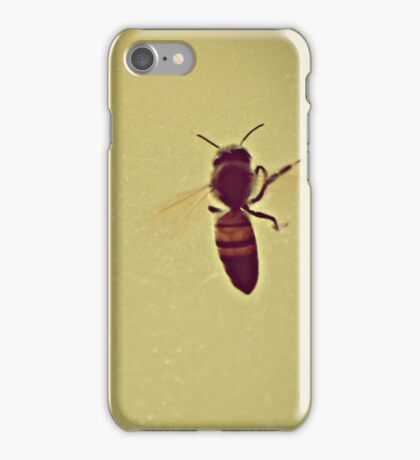 Honey bee iPhone Case/Skin