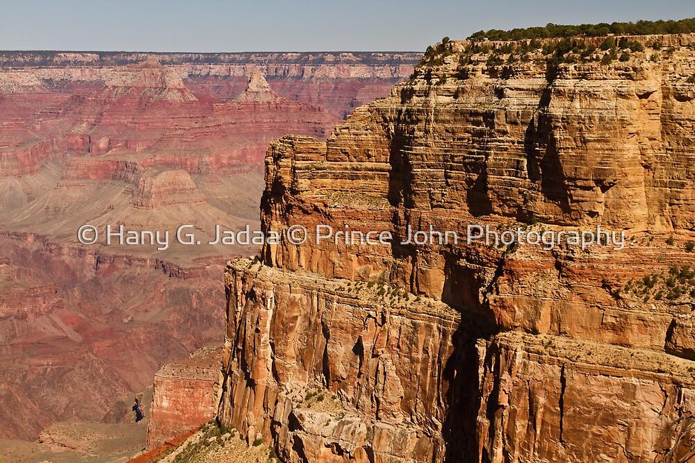 The Grand Grand Canyon - Southern Rim - 13 © by © Hany G. Jadaa © Prince John Photography