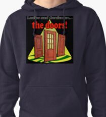 The doors T-Shirt & The Doors: Sweatshirts \u0026 Hoodies | Redbubble Pezcame.Com